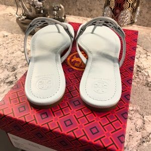 Tory Burch Shoes - Authentic Tory Burch Miller sandals